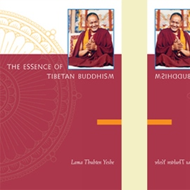 The Essence of Tibetan Buddhism